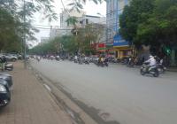 Mặt phố Thái Hà siêu đẹp 50m2 x 4.5m MT kinh doanh siêu vip