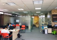 Chính chủ cho thuê 120m2 Văn phòng phố Thái Hà, giá rẻ