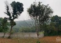 Bán đất nghỉ dưỡng tại Lương Sơn, đường to view thoáng đẹp