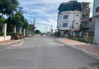 Bán lô 90m2 đấu giá thôn Cam sát ngay đường Cổ Bi, Gia Lâm