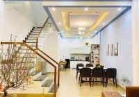 Đẹp nhất phố Lê Thanh Nghị, Hai Bà Trưng, 72m2 x 5 tầng, ô tô đỗ cửa, ngõ thông, chỉ 5.4 tỷ TL