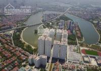 Cần bán nhanh căn hộ 4012 tòa HH2 khu đô thị Linh Đàm, LH: 0969078389