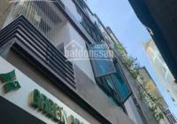 Bán chung cư mini 6T Phố Trần Đại Nghĩa, cách Phố 50m, cho thuê kín 11 phòng ~800tr/năm, thang máy