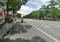 Bán nhà 2 tầng 91m2 mặt phố Nguyễn Văn Cừ, Long Biên, MT 6.1m đường 40m, vỉa hè 8m. Kd Siêu sầm uất