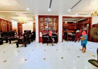 Bán Biệt thự đơn lập Hoàng Liệt, Hoàng Mai 318m2, lô góc, kinh doanh