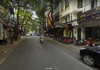 Chính chủ cần bán tòa khách sạn 4* - Mặt phố Triệu Việt Vương - 10 tầng - H/S cho thuê 200tr/th