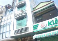 Bán nhà đường mặt tiền Mai Thị Lưu, Đa Kao, Quận 1 DT 4,3 X 25 KC 5 Tầng giá 36 tỷ