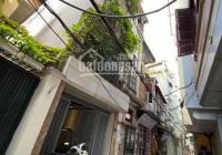 Bán nhà Trần Phú, Hà Đông, ngõ nông 10m ô tô, 55m2, 3 tầng, nhà còn mới, giá giảm 3.3 tỷ