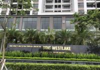 Udic Westlake, Căn góc 3PN 116m2 giá 3.8 tỷ ( chiết khấu 4% ) Miễn phí 02 năm dịch vụ