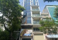 Bán nhà MT Nguyễn Thái Bình, Quận 1 DT 6.5x18m 3 lầu công nhận 117m2 Giá 67 tỷ