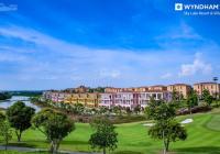 Biệt thự nghỉ dưỡng mặt hồ Văn Sơn