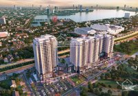 Bán suất ngoại giao căn hộ Udic Westlake Tây Hồ, chỉ 3 tỷ 7 căn 3 PN, miễn 2 năm phí DV, HT vay NH