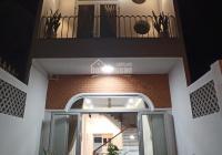 Bán nhà 1 trệt 2 lầu, hẻm 41 Lê Hồng Phong, Phú Lợi; Thủ Dầu Một