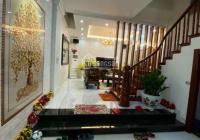 Bán nhà phố Đào Tấn, quận Ba Đình, diện tích 42m2, giá chỉ 4.25 tỷ