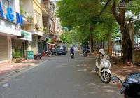 Nhà phố Tạ Quang Bửu 33m2 nhỉnh 4.7 tỷ