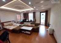 Bán nhà tiểu khu nhà ở Ngọc Khánh DT 75/95m2 5T MT 5m. Gía 16 tỷ