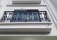 Bán nhà mới xây 5 tầng nội thất đầy đủ - vị trí đẹp tại Thanh Am, Long Biên, Hà Nội. LH 0946178080