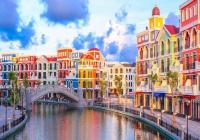 Chính chủ cần bán gấp cắt lỗ 3 tỷ Shophouse Grand World - 5 tầng - mặt sông Venice - LH 0938492698