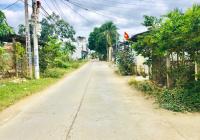 Bán đất Vĩnh Trung cách đường Lương Đình Của chỉ 30m, gần nhà thờ Bình Cang. Giá cực tốt