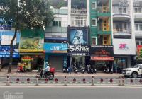 Nhà cho thuê nguyên căn 242A Khánh Hội gần Hoàng Diệu. LH: 0.0901383038 A Trường