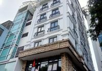 Mặt phố Bạch Mai, mặt tiền 7m, diện tích 165 m2 x 9 tầng, cho thuê 160 triệu/ tháng, chỉ 38 tỷ
