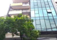 Mặt phố Nguyễn Thị Định 80m2, MT 6m, 7 tầng, vỉa hè, thang máy, kinh doanh 22 tỷ