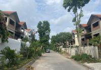 Chính chủ gửi bán biệt thự xây thô đường Long Việt, gần sông Cà Lô