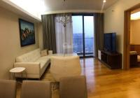Cho thuê căn hộ 3 PN tòa IndoChina Plaza Xuân Thủy, 110m2, đầy đủ đồ nội thất mới, sang trọng