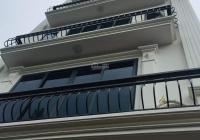 BĐS Đông Phương Land cho thuê nhà mặt phố Trung Hòa, Vũ phạm Hàm, 160m2 XD 4 tầng giá 70tr/ tháng