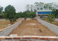 Bán 100m2 đất nền xã Bình Yên gần khu CNC Hòa Lạc, giá chỉ nhỉnh 1 tỷ. LH 0969866834