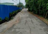 Đất đường Nguyễn Thị Ni, Xã Tân Thạnh Tây, Củ Chi, DT: 7 x 30m, giá 2tỷ290tr