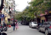 Nhà mặt phố Lê Ngọc Hân giáp Trần Xuân Soạn, Lò Đúc rất gần Phố Huế - Ngô Thì Nhậm 150m2 giá 90 tỷ