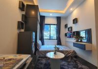 Bán tòa nhà căn hộ dịch vụ 110m, 5 tầng kinh doanh tốt thuộc trung tâm quận Hoàng Mai.