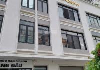 Cho thuê nhà Vinhomes Hàm Nghi, 95m2x5 tầng, giá rẻ nhất thị trường 50tr/th, LH xem nhà 0363312651