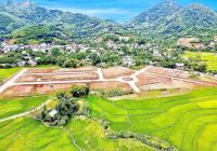 Cơ hội đầu tư đất nền Hòa Bình sổ đỏ lâu dài - đón đầu cao tốc Hòa Bình - Mộc Châu - LH: 0961556996