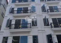 Chính chủ cần bán nhà chia lô văn phòng quốc hội ngõ 376 đường Bưởi DT 88m2 xây 7 tầng thang máy