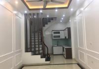 Bán nhà ngã tư Chợ Mơ Trương Định HBT Hà Nội DT 36m2x5T giá 3.7tỷ gần nhiều trường ĐH