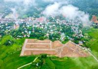 Bán đất nền đầu tư trung tâm thị trấn Đà Bắc, đầu tư sinh lời cao LH: 0961.556.996