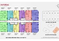 Chính chủ nhượng bán căn 2PN 78m2 tòa IP2 dự án 360 Giải Phóng, LH 081 627 88 44