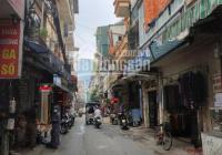 Nhà mặt phố Yên Hòa, Cầu Giấy 55m2, mặt tiền 7m, kinh doanh sầm uất ngày đêm LH 0888652356