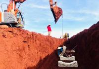 Bán đất nền chuẩn đầu tư ngay MT ĐT 741 Phú Riềng