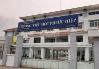Tôi cần bán lô đất full thổ cư trung tâm xã Phước Hiệp, Củ Chi, giá chỉ 10 triệu/m2- LH 0916010986