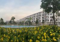 Ra hàng 2 căn liền nhau CL10 view nhìn thẳng vườn hoa công viên cây xanh 5000m