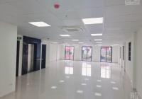 Cho thuê shophouse Vinhome Hàm Nghi, Mỹ Đình. DT 95m2 x 5 tầng, MT 6m, thông sàn thang máy 42tr