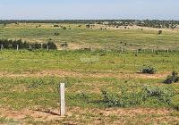 Bán lô đất gần 6400m2, SHR, gần kênh nước, khu dân cư, giá 669 triệu bao công chứng, LH 0937251240