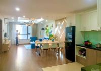 Cần tiền KD, vợ chồng tôi bán gấp căn hộ Udic Westlake 116,5m2, 3PN nhà mới tinh chưa ở đến