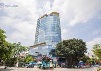 BQL tòa PV Oil Tower 148 Hoàng Quốc Việt cho thuê văn phòng diện tích từ 100m2 giá ưu đãi