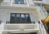 Cho thuê nhà mặt tiền Nguyễn Chí Thanh Q11 4.2x18m 3L 28 triệu