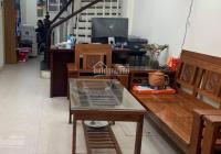 Bán nhà phố Văn Cao, đoạn ngã ba Nguyễn Đình Thi, ba bước ra hồ, ô tô vào nhà, 9 tỷ. LH 0916404347
