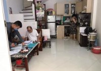 Cần bán gấp nhà ngõ 75 phố Vĩnh Phúc, Ba Đình MT 4m 45m2 5 tầng 3,4 tỷ